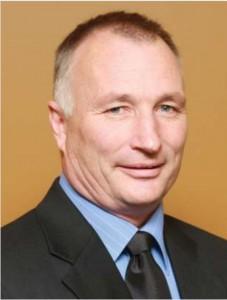 Mecrus Resources managing director Barry Richards. Photo: Mecrus Resources